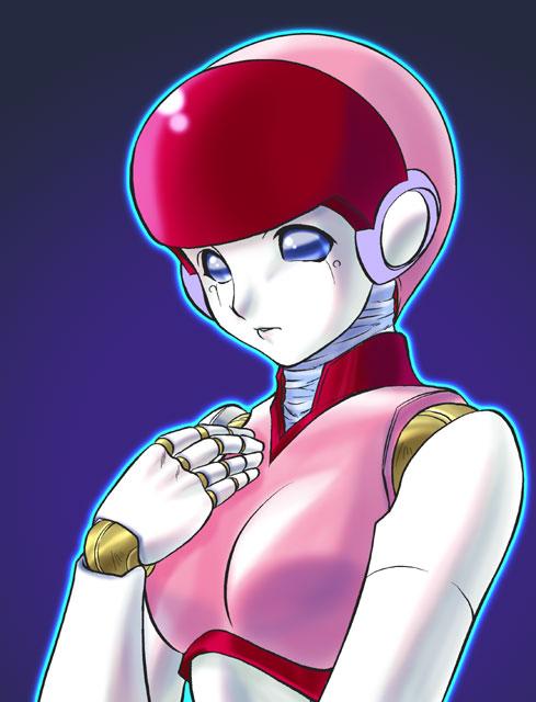 Robo_girl